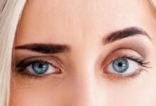 Photo of The 9 eyebrow mistakes to avoid