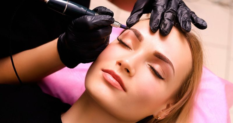 Photo of Tattooing your eyebrows: what you need to know before you get started