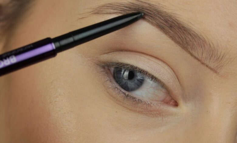 Photo of 14 BEST  BROW  PENCILS DRUGSTURE IN USA