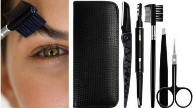Photo of 11 best eyelash combs and eyebrow brushes with best-seller review