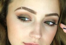 Photo of Are eyebrow slits most attractive?