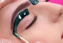 All about eyebrow waxing, the advantage of eyebrow wax and how to choose and use eyebrow waxing strips