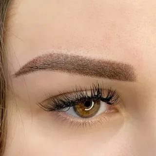 How can I grow my eyebrows back fast?