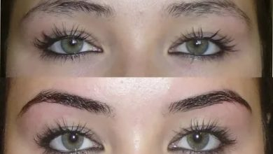 how long does it take for an eyebrow to grow back?